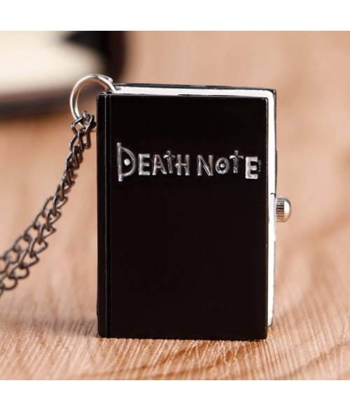Montre death note